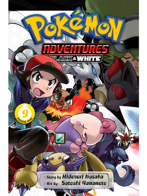 cover image of Pokémon Adventures, Volume 51