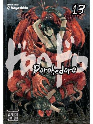 cover image of Dorohedoro, Volume 13