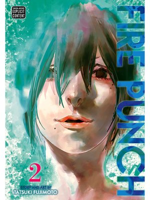 cover image of Fire Punch, Volume 2