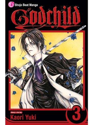 cover image of Godchild, Volume 3