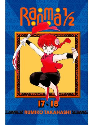 cover image of Ranma 1/2 (2-in-1 Edition), Volume 9