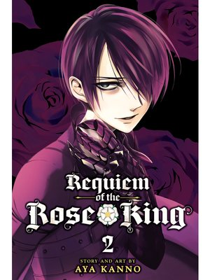 cover image of Requiem of the Rose King, Volume 2