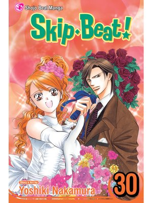cover image of Skip Beat!, Volume 30