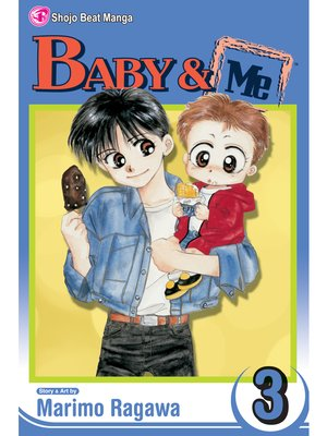 cover image of Baby & Me, Volume 3