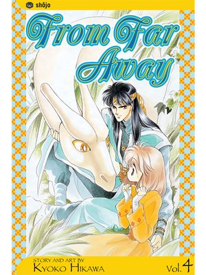 cover image of From Far Away, Volume 4