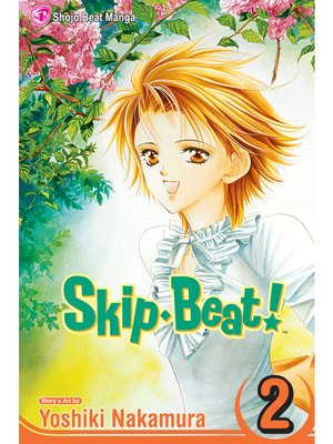 cover image of Skip Beat!, Volume 2