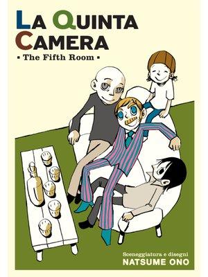 cover image of La Quinta Camera