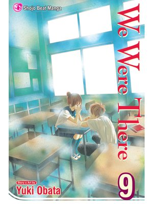 cover image of We Were There, Volume 9