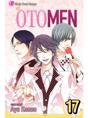 cover image of Otomen, Volume 17