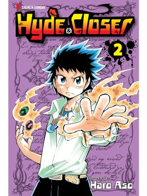 cover image of Hyde & Closer, Volume 2