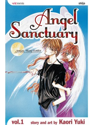 cover image of Angel Sanctuary, Volume 1