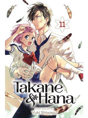 cover image of Takane & Hana, Volume 11