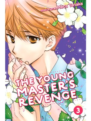 cover image of The Young Master's Revenge, Volume 3