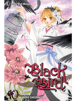 cover image of Black Bird, Volume 10