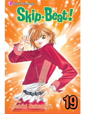 cover image of Skip Beat!, Volume 19