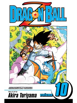 Ebook dragon ball