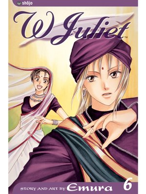 cover image of W Juliet, Vol. 6