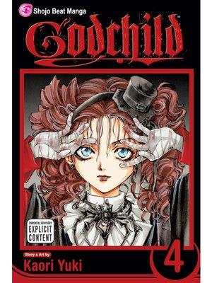 cover image of Godchild, Volume 4