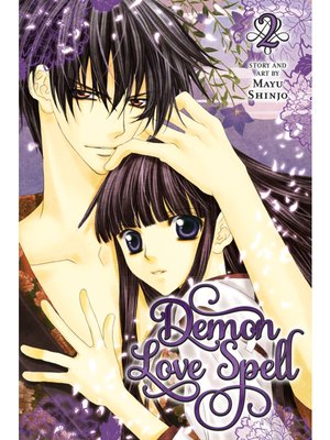 cover image of Demon Love Spell, Volume 2