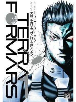 cover image of Terra Formars, Volume 1