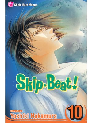 cover image of Skip Beat!, Volume 10