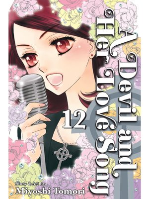 cover image of A Devil and Her Love Song, Volume 12