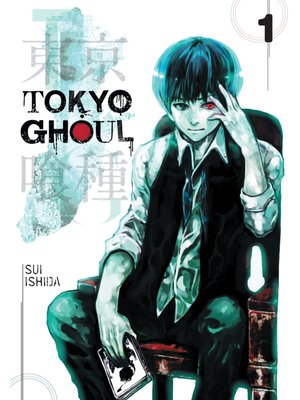 cover image of Tokyo Ghoul, Volume 1
