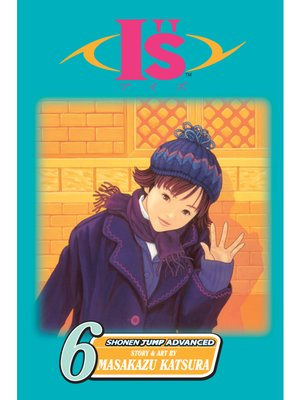 """cover image of I""""s, Volume 6"""