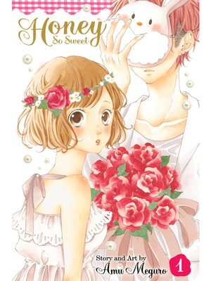 cover image of Honey So Sweet, Volume 1