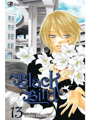 cover image of Black Bird, Volume 13