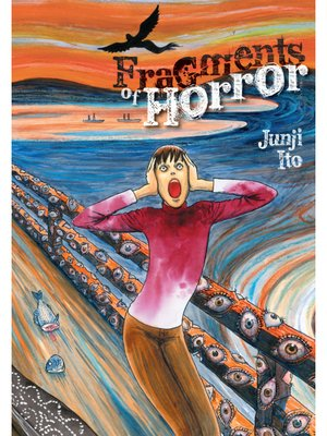 cover image of Fragments of Horror