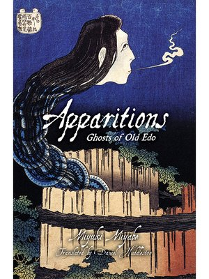 cover image of Apparitions: Ghosts of Old Edo