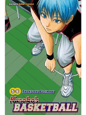 cover image of Kuroko's Basketball, Volume 3