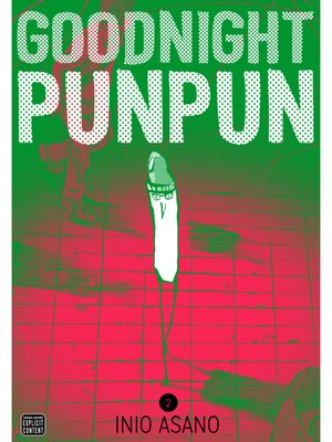 cover image of Goodnight Punpun, Volume 2