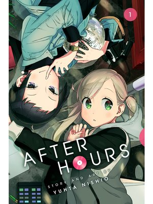 cover image of After Hours, Volume 1