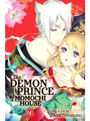 cover image of The Demon Prince of Momochi House, Volume 14