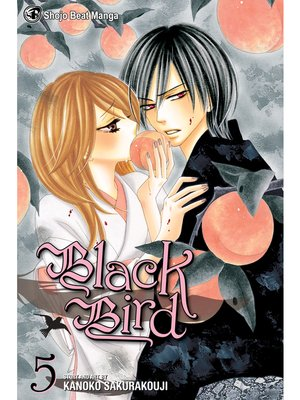 cover image of Black Bird, Volume 5