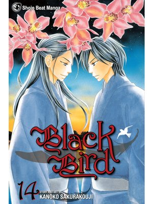 cover image of Black Bird, Volume 14