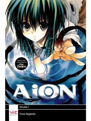 cover image of AiON, Volume 1