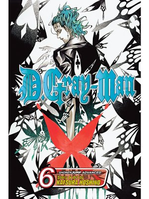 cover image of D.Gray-man, Volume 6