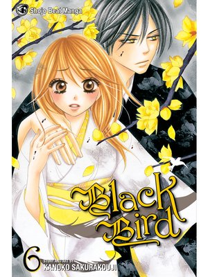 cover image of Black Bird, Volume 6