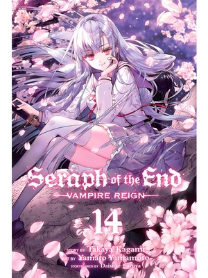 cover image of Seraph of the End, Volume 14