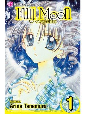 cover image of Full Moon, Volume 1