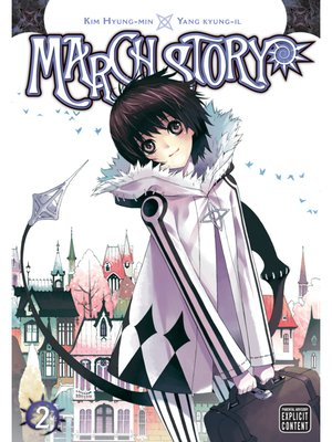 cover image of March Story, Volume 2