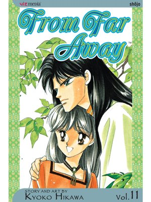 cover image of From Far Away, Volume 11
