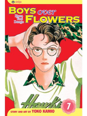 cover image of Boys Over Flowers, Volume 7