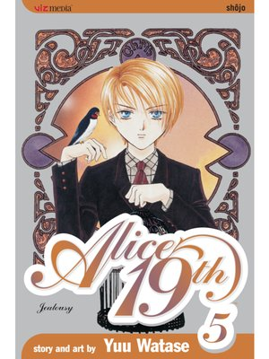 cover image of Alice 19th, Volume 5