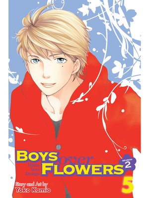 cover image of Boys Over Flowers, Season 2, Volume 5