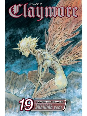 cover image of Claymore, Volume 19