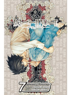 cover image of Death Note, Volume 7